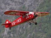 Comte AC-4 HB-IKO