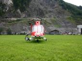 Agusta A 109 K2 HB-XWM