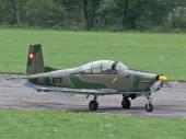Pilatus P-3.05 HB-RCL ex A-873