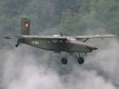 Pilatus PC-6 V-614