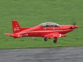 Pilatus PC-21 HB-HZC