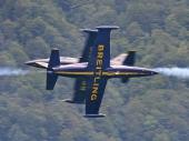 Breitling Jet-Team