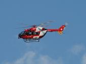 Eurocopter EC145 HB-ZRC