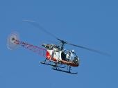 Eurocopter Sa 315 B Lama HB-XTO
