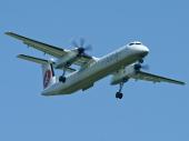 FlyBaboo De Havilland Canada DHC-8-402 HB-JQA