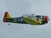 North American SNJ-5 Texan N3258G / 39/RD