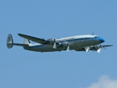 Lockheed L-1049 Super Constellation N73544 HB-RSC