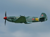 Yakovlev Yak-9UM