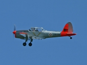 De Havilland Canada DHC-1 Chipmunk HB-TUM