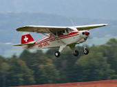 Piper PA-22-150 Caribbean HB-OPL