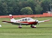 Piper PA-28-181 Archer II HB-PMK