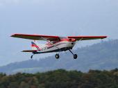 Cessna A185F Skywagon HB-TMT