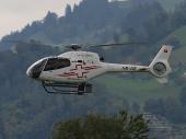 Eurocopter Ec 120 B Colibri HB-ZIE