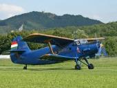 Antonov AN2 HA-ABA Tante Anna