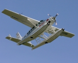Flying Bulls Cessna 208 Caravan I OE-EDM