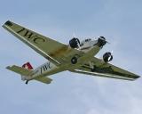 Junkers JU-52 HB-HOS