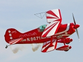 Pitts S-1S Special N8671