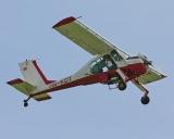 PZL-Okecie 104 Wilga 80 HB-KDT