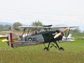 Wolf W-11 Boredom Fighter N694BL