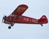 Comte AC-4 (1930) HB-IKO der Swissair