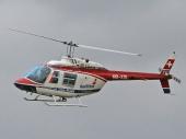 Bell Jet Ranger 206B HB-XSL