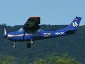 Cessna CE 182J HB-CBZ