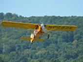 Curtiss Robin J-1 NC292E