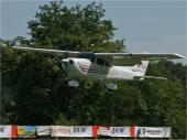 Cessna 172S Skyhawk SP HB-CYU