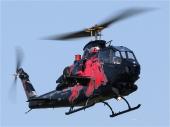 Bell Cobra AH-1 N11FX