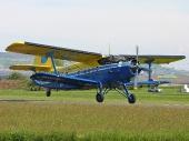 Antonow An-2T D-FKME