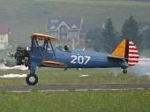 Boeing Stearman E75 N1318N 207