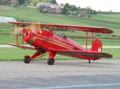 Bücker 1.131-E SERIE 2000 Jungmann HB-UVU