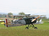 Wolf W-11 Boredom Fighter N694BL
