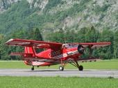 Antonov An-2P YL-LEI