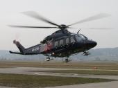 Agusta AW139 HB-ZUU