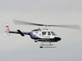 Agusta-Bell AB 206 B Jet Ranger HB-XPA