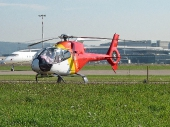 Eurocopter EC-120 B Colibri HB-ZBB