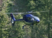 Eurocopter EC120 B Colibri HB-ZJB