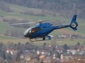 Eurocopter EC 120 B Colibri HB-ZKQ