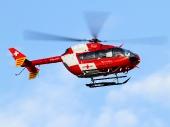 Eurocopter EC145 HB-ZRF
