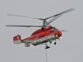 Kamov KA 32 A12 HB-XKE