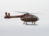 McDonnell 600 N HB-ZGU