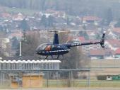 Robinson R44 Raven II N441GS