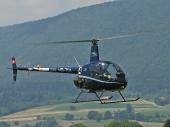 Robinson R22 Beta II HB-ZDI
