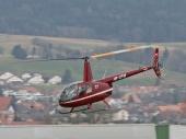 Robinson R44 Raven 2 HB-ZFW