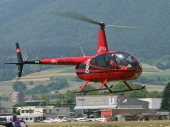 Robinson R44 Raven HB-ZDW