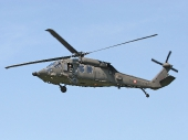 Sikorsky S-70A-42 Black Hawk 6M-BE