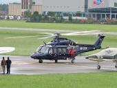 Agusta Westland AW139 HB-ZUV
