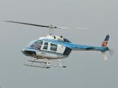 Agusta-Bell 206 A Jet Ranger HB-XHO