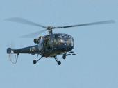 Alouette lll SA316 A-275